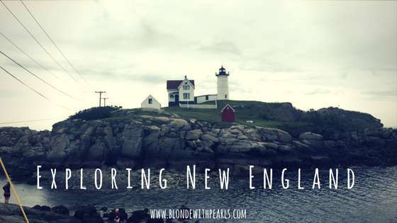 Charming New England Towns