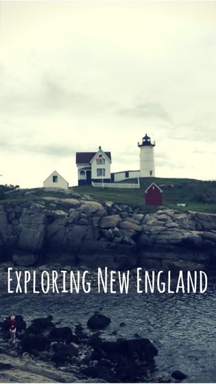 Exploring New England